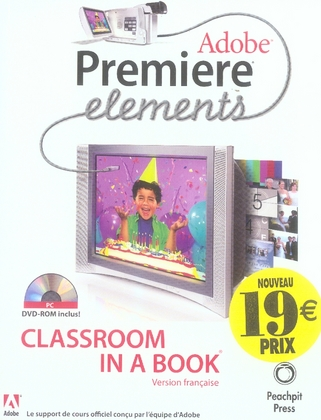PREMIERE ELEMENTS CIAB NVX PRIX