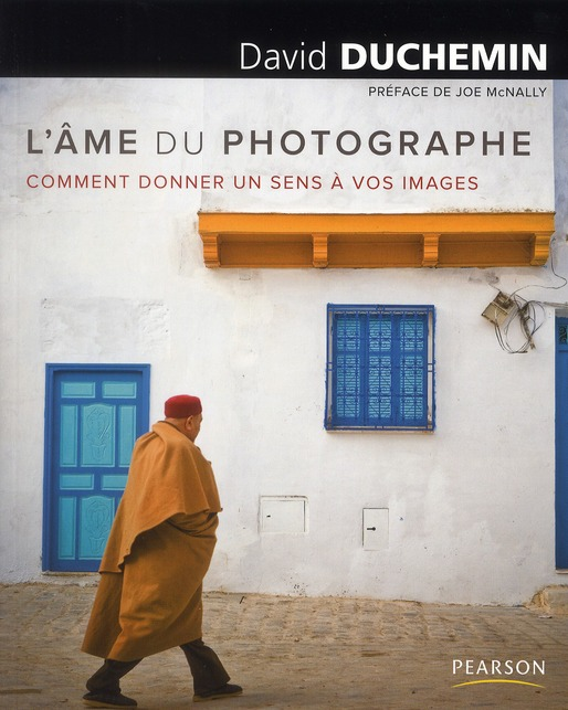 L'AME DU PHOTOGRAPHE