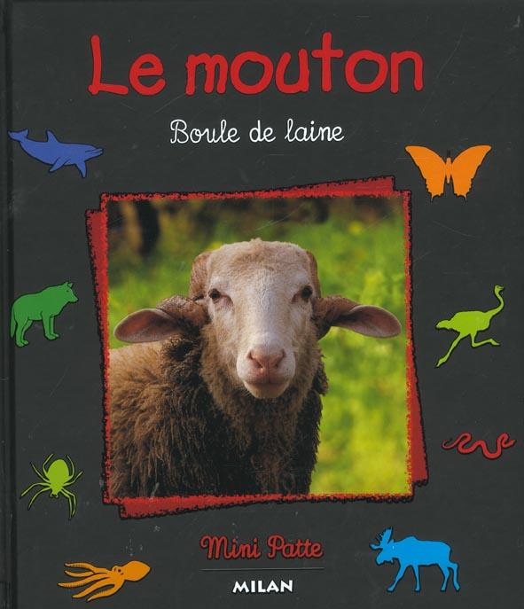 MOUTON, BOULE DE LAINE (LE)