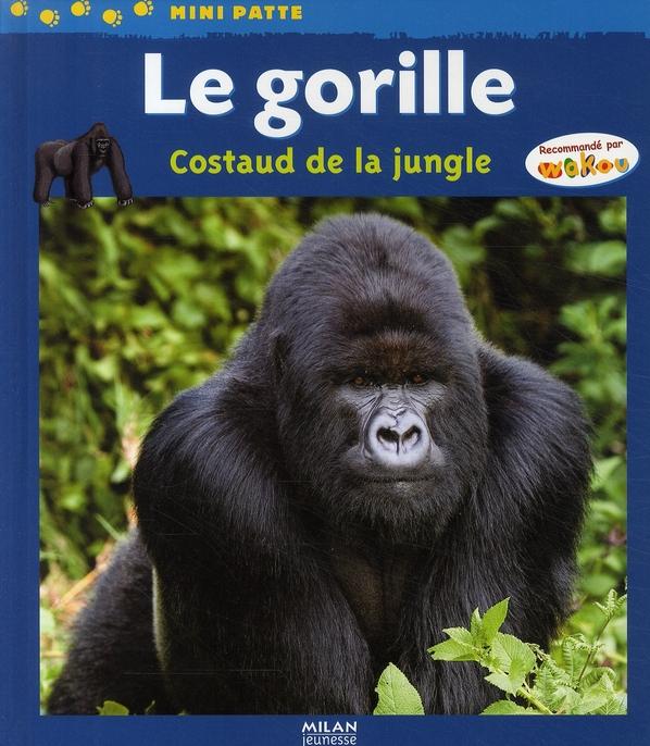 GORILLE, (LE)