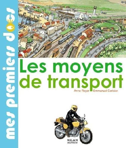 MOYENS DE TRANSPORT (LES)