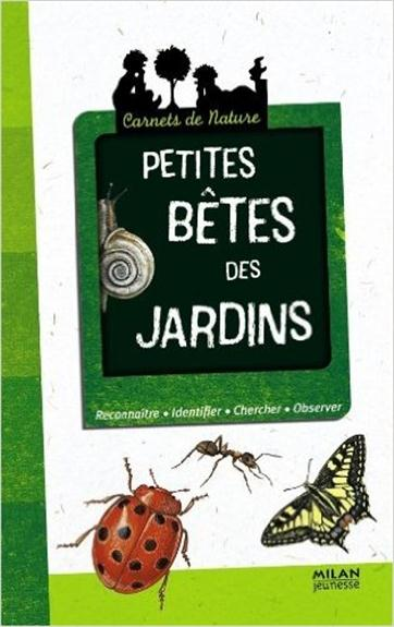 PETITES BETES DES JARDINS
