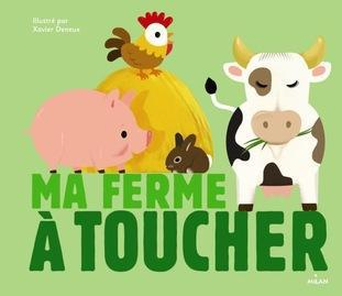 MA FERME A TOUCHER