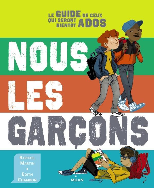 NOUS, LES GARCONS