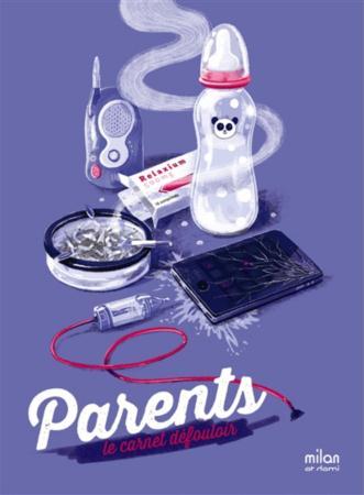 PARENTS, LE CARNET DEFOULOIR