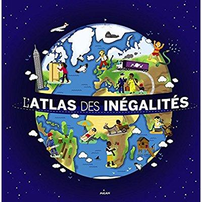 L'ATLAS DES INEGALITES