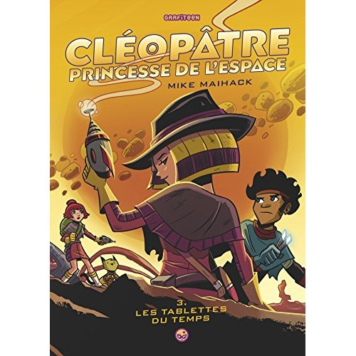 CLEOPATRE, TOME 05