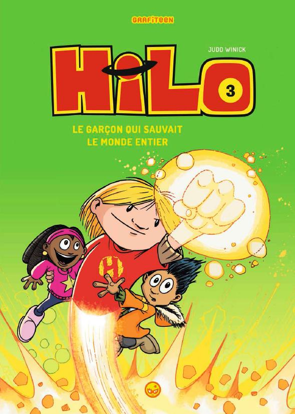 HILO, TOME 03