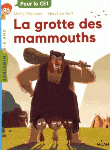 RAN ET LES MAMMOUTHS , TOME 02
