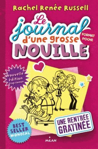LE JOURNAL D'UNE GROSSE NOUILLE, TOME 01