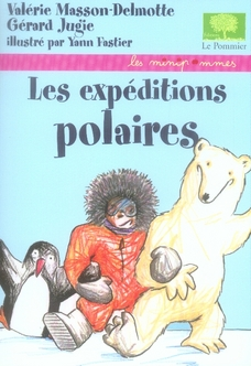 LES EXPEDITIONS POLAIRES