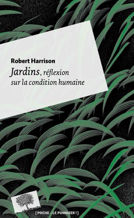 JARDINS, REFLEXIONS - POCHE