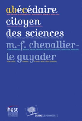 ABECEDAIRE CITOYEN DES SCIENCES