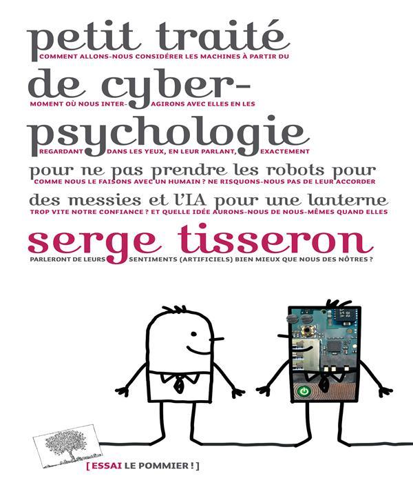 PETIT TRAITE DE CYBERPSYCHOLOGIE