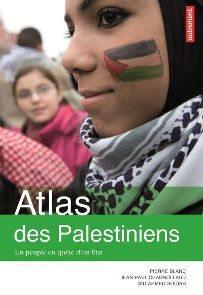 ATLAS DES PALESTINIENS NE 2017
