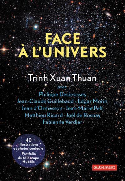 FACE A L'UNIVERS
