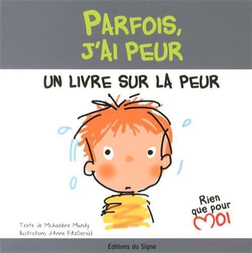 PARFOIS J'AI PEUR