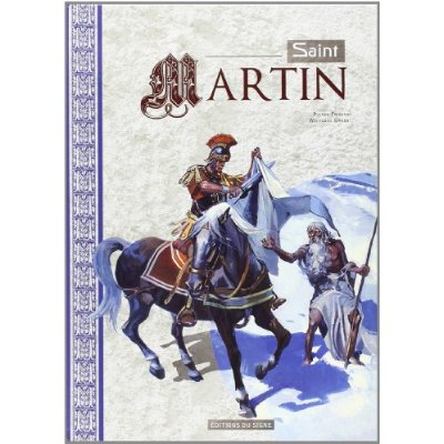 ST MARTIN EN BD