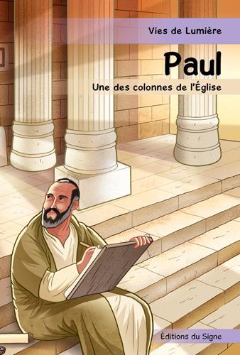 VIES DE LUMIERE PAUL