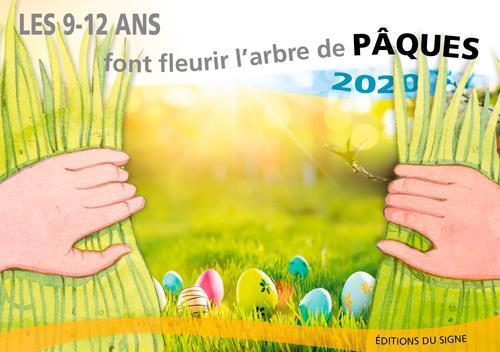 LES ENFANTS FONT ECLORE LE PRINTEMPS A PAQUES 2020