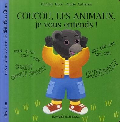 COUCOU LES ANIMAUX ! JE VOUS ENTENDS