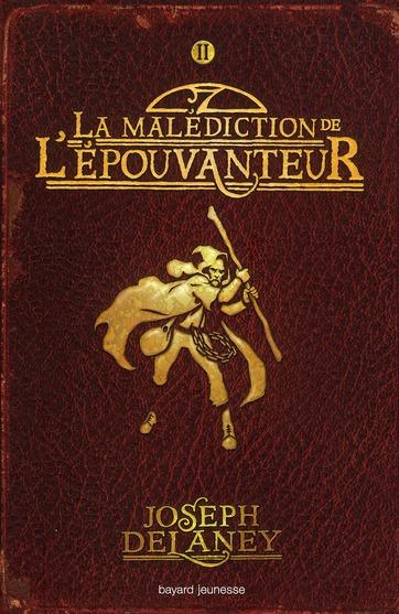 MALEDICTION DE L'EPOUVANTEUR T2