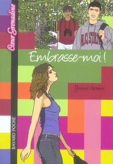 EMBRASSE-MOI ! - N329