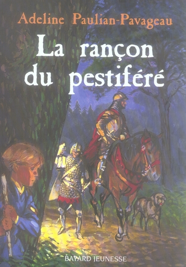 RANCON DU PESTIFERE