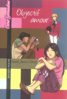 OBJECTIF AMOUR ED2007
