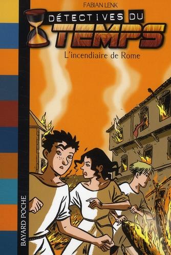 INCENDIAIRE DE ROME (L') N6