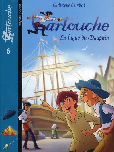 FUGUE DU DAUPHIN (LA) N6