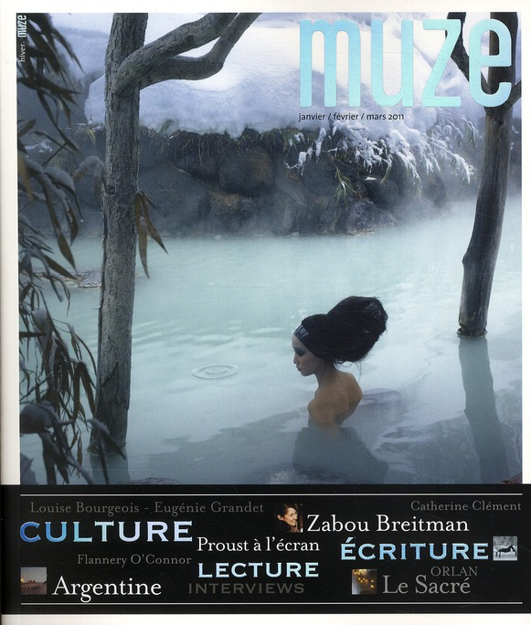 MUZE N3 - HIVER 2010