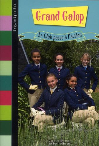 CLUB PASSE A L'ACTION (LE) - N690