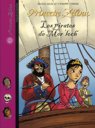 LES PIRATES DE MOR'LOCH