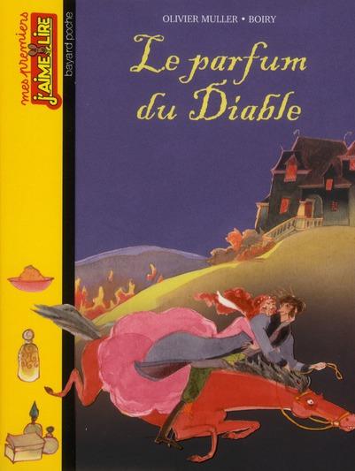 LE PARFUM DU DIABLE - N97