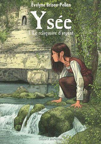 YSEE - LE RELIQUAIRE D'ARGENT