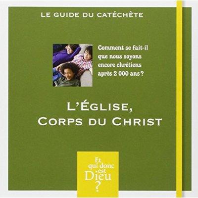 MODULE A12 - L'EGLISE CORPS DU CHRIST