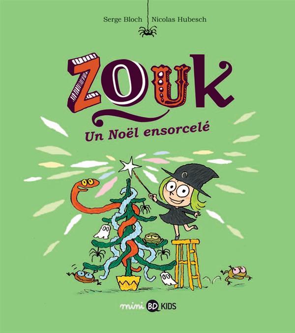 ZOUK, TOME 14