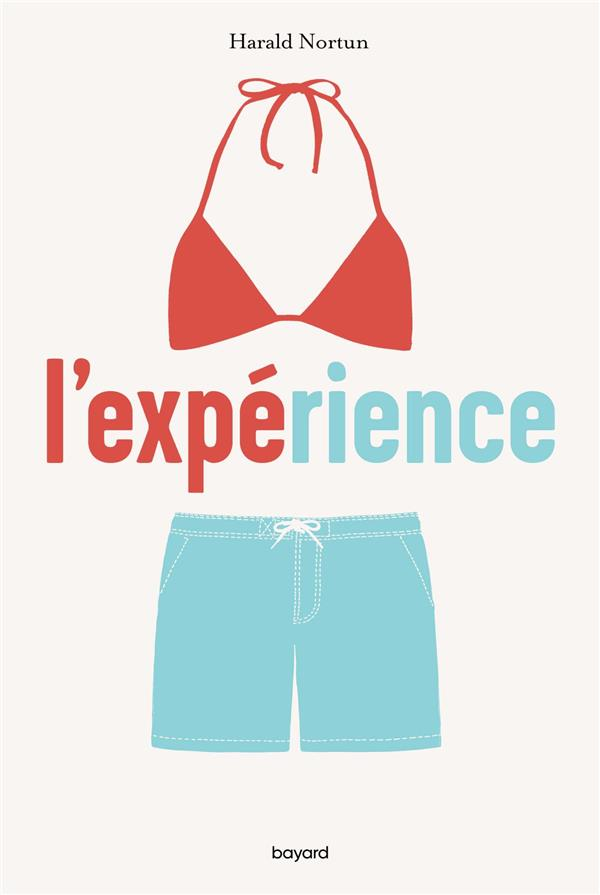 L'EXPERIENCE