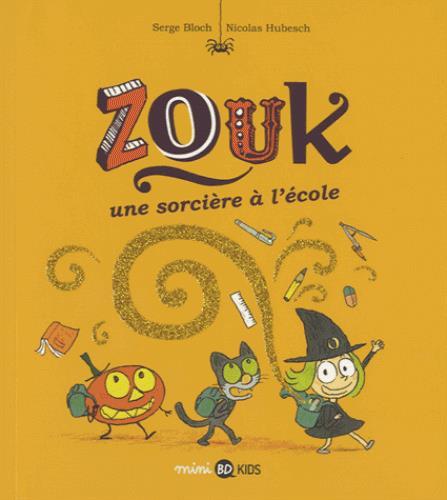 ZOUK, TOME 03