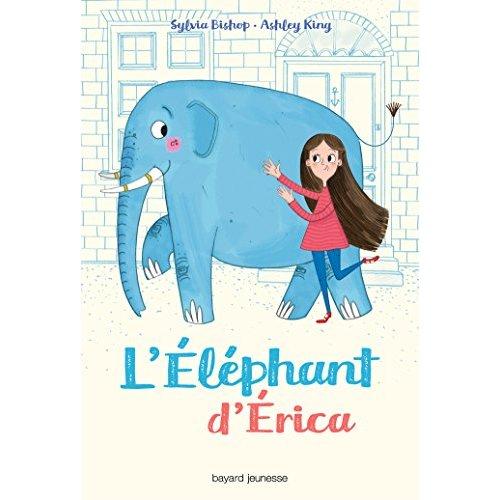 L'ELEPHANT D'ERICA