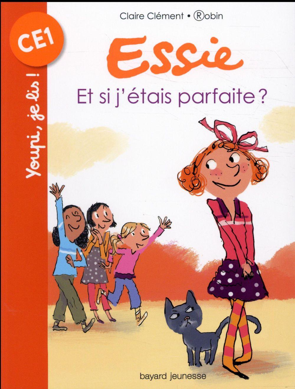 ESSIE, TOME 10