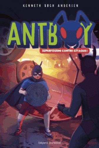 ANTBOY, TOME 03