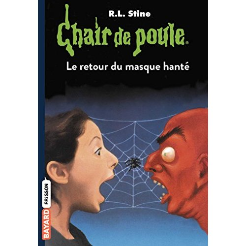 CHAIR DE POULE , TOME 23