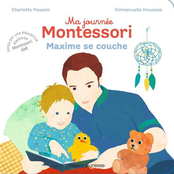 MA JOURNEE MONTESSORI, TOME 08