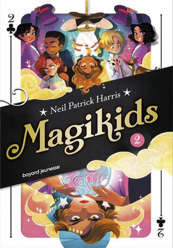 MAGIKIDS, TOME 02 - MAGIKIDS 2