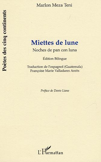 MIETTES DE LUNE
