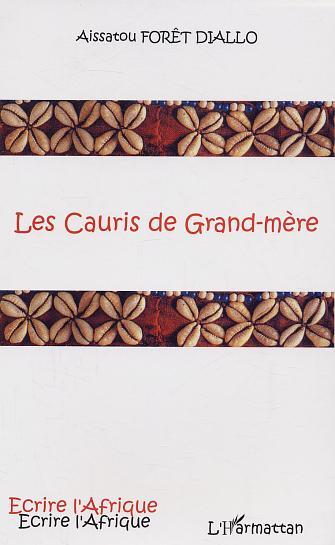 LES CAURIS DE GRAND-MERE