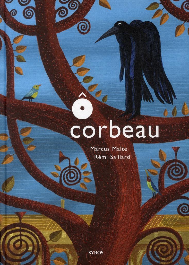 O CORBEAU