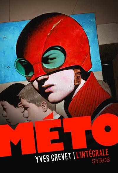 METO - L'INTEGRALE - EDITION ANNIVERSAIRE